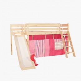 앤비 벙커 사다리 미끄럼틀 침대